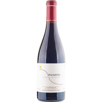 muradella viticultura de montaña vino tinto monterrei
