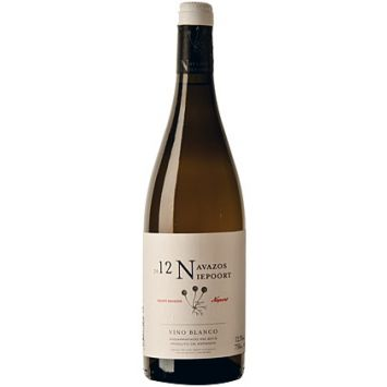 navazos niepoort vino blanco de jerez velo flor