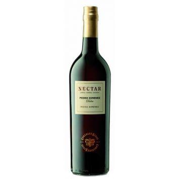 Vino Néctar Pedro Ximénez DO Jerez-Xérès-Sherry
