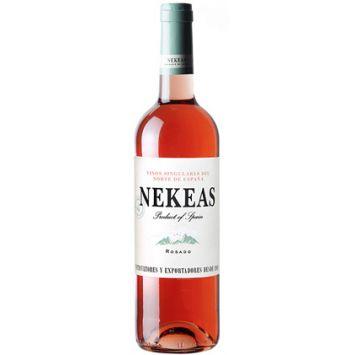 Nekeas Rosado vino de Navarra al mejor precio online.