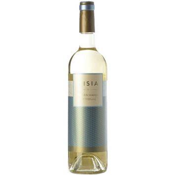 Nisia vino blanco DO Rueda Jorge Ordóñez