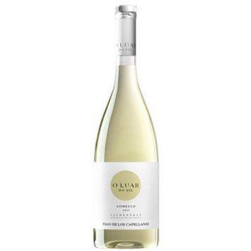 O Luar do Sil Godello vino blanco valdeorras pago capellanes