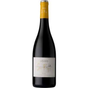 Obalo Joven vino tinto DO Rioja Bodegas Obalo Avanteseecta