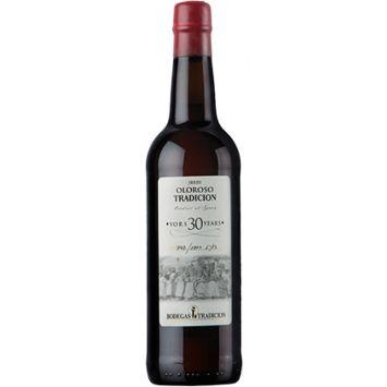 Vino Oloroso Tradición VORS DO Jerez-Xérès-Sherry