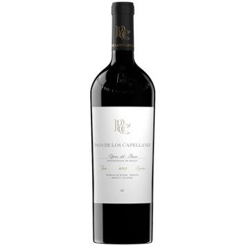 Pago de los Capellanes Reserva vino tinto ribera del duero