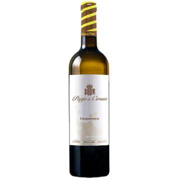Pago de Cirsus Chardonnay navarra vino blanco