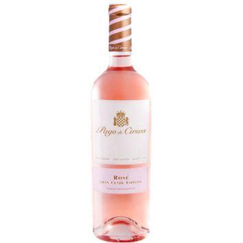 Pago de Cirsus Rosé Gran Cuvée Especial vino rosado DO Navarra Pago de Cirsus