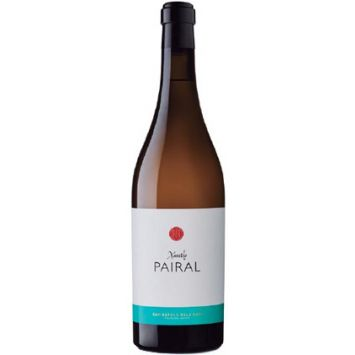Xarel lo Pairal vino blanco DO Penedés de Bodegas Can Ràfols dels Caus