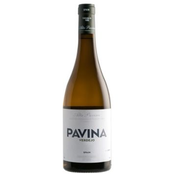 vino blanco castilla leon pavina verdejo