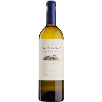Pazo Señoráns Vino blanco Rías Baixas Bodega Pazo Señoráns