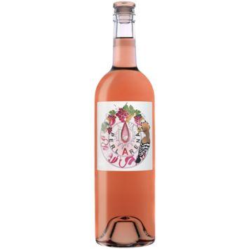 vino rosado perlarena dominio del bendito toro