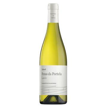 Pezas da Portela vino blanco DO Valdeorras Bodegas Valdesil