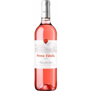 pinna fidelis rose vino rosado ribera del duero