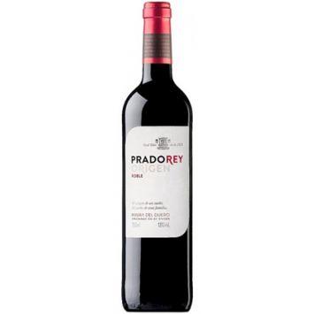 Pradorey Roble Origen vino tinto DO Ribera del Duero Bodegas Pradorey