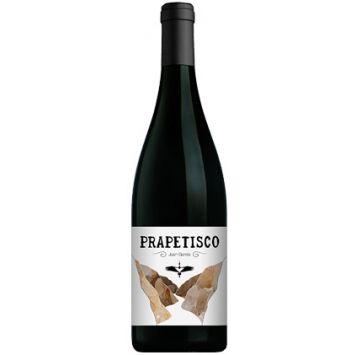 Prapetisco vino tinto barco corneta castilla leon
