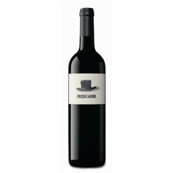 Predicador rioja compra vinos Bodegas Contador Benjamín Romeo