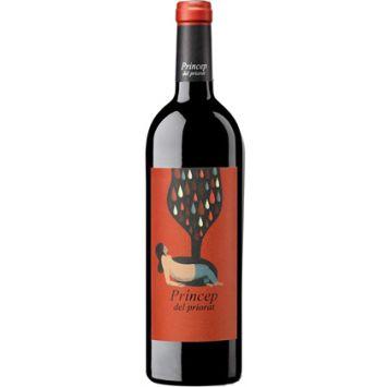 princep del priorat vino tinto