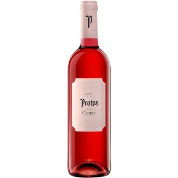 Protos Rosado vino rosado DO Ribera del Duero Bodegas Protos