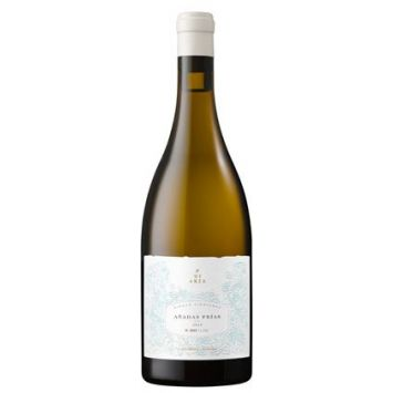 pujanza añadas frias vino blanco rioja