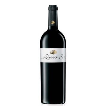 vino tinto quercus bodegas fontana ucles