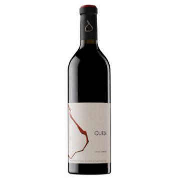 quest vino tinto castell d'encus costers del segre