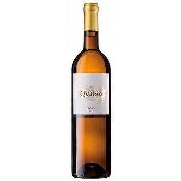 Quíbia Vino de Mallorca Vino Blanco