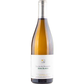 quinta da muradella doña blanca vino blanco monterrei