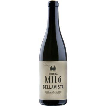 quinta milu bellavista vino tinto ribera del duero german r blanco