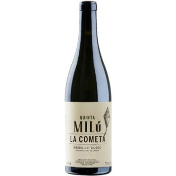 quinta milu la cometa vino tinto ribera del duero german r blanco