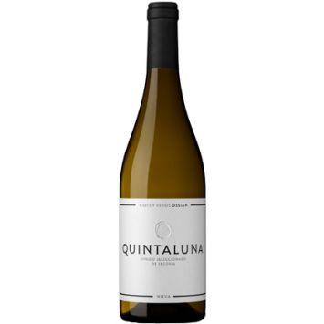quintaluna ossian vino blanco verdejo nieva pago carraovejas