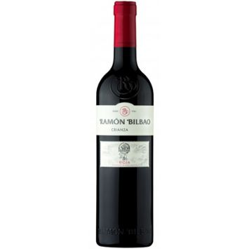 ramon bilbao crianza vino tinto rioja
