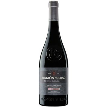 Ramón Bilbao Edición Limitada Comprar online Vino de Bodegas Ramón Bilbao