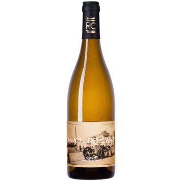 Ramón do Casar Nobre 2016 vino blanco ribeiro