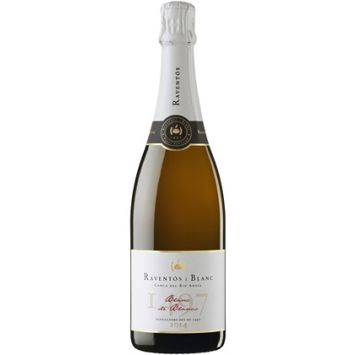 Raventós i Blanc Blanc de Blancs Bodegas Raventós i Blanc vino espumoso