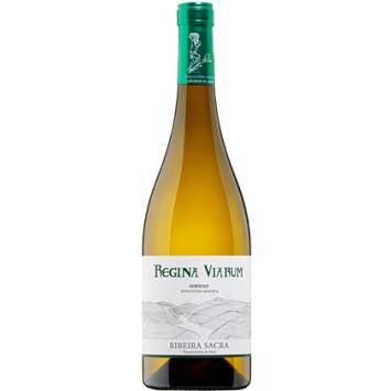 vino blanco regina viarum godello ribeira sacra