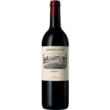 remelluri reserva vino tinto rioja