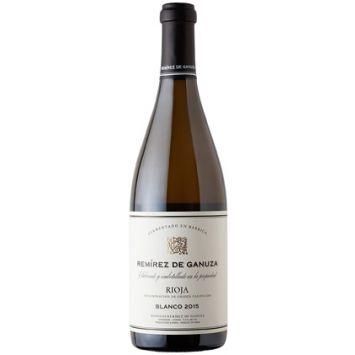 Remírez de Ganuza Blanco Comprar Vino Rioja