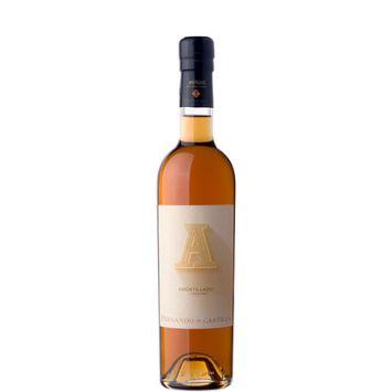 Rey Fernando de Castilla Amontillado Antique vino jerez