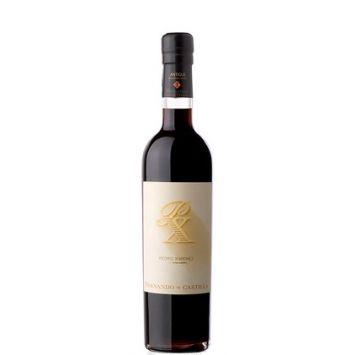 Rey Fernando de Castilla Pedro Ximénez Antique vino