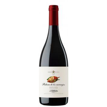 Ribera de los Naranjos vino tinto ribeira sacra