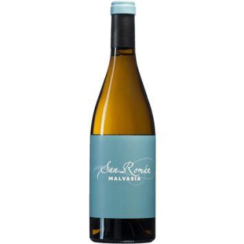 vino blanco san roman malvasia toro