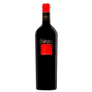 Sango de Rejadorada 2011 vino de Toro