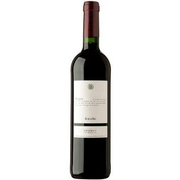 Scala Dei Negre vino tinto Priorat Bodega Scala Dei