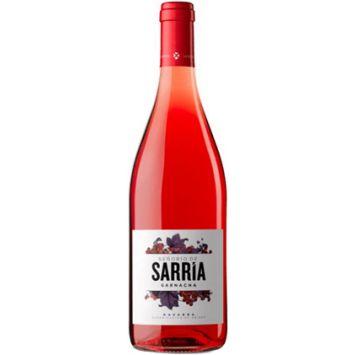señorio de sarria rosado garnacha navarra vino