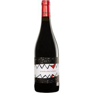 Sentada Sobre la Bestia vino tinto valencia
