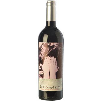 Sin Complejos vino tinto DO Toro Bodegas Gil Luna