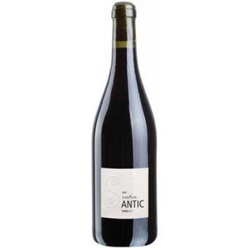 Siuralta Antic 2015 vino tinto montsant
