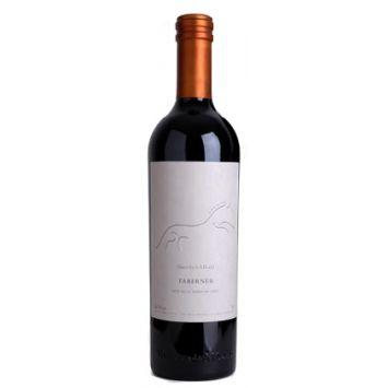 Taberner Vino de la Tierra de Cádiz