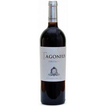 Tagonius Crianza 2015 vino tinto Madrid Vino Tagonius