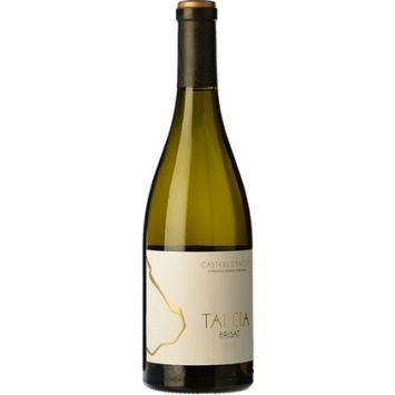 taleia brisat vino blanco castell d encus costers segre